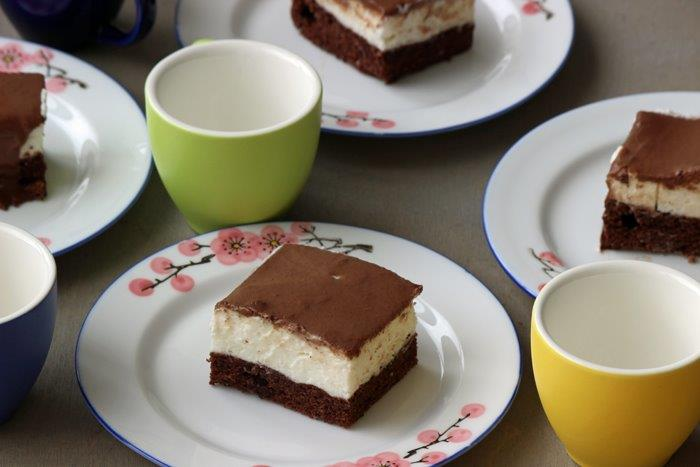 עוגה דודה