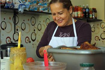 ארוחות רחוב במקסיקו