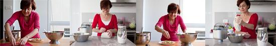 אורה קורן בננה ספליט טיפים לבישול קל