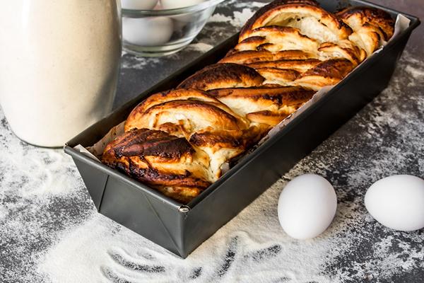 אורה קורן עוגת שמרים גבינה 1