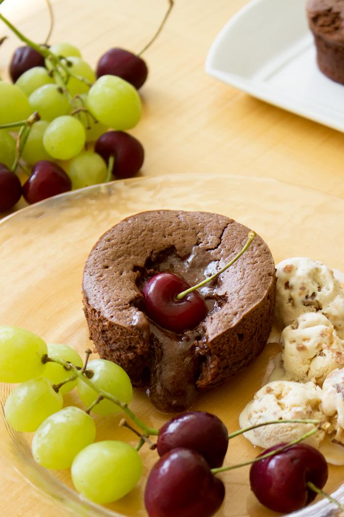 אורה קורן עוגת שוקולד אישית חמה2